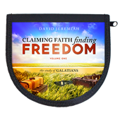 Claiming Faith, Finding Freedom: Vol. 1